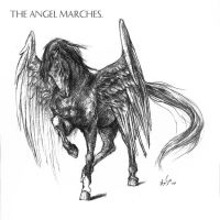 The Angel Marches by shatterheaven