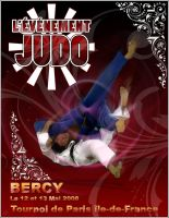 Affiche l'evenement JUDO by Ztitus