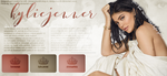 free header ft. Kylie Jenner by designsbyroth