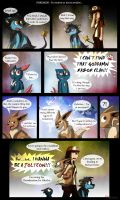 POKEMON - Evolution Problems by catkitte