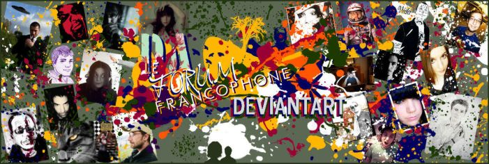 They were, We are, You will be by ForumFrancophone