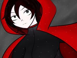Ruby Rose by Sudden-Death-Stare
