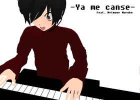 UTAU :cover spanish: by wizardotaku