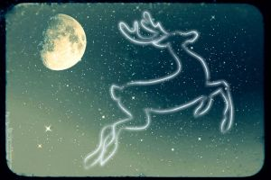 Patronus by LilyRedHaired