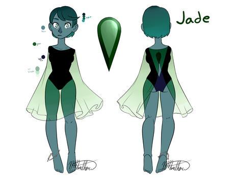 Jade Reference by nikki45e