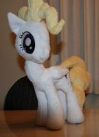 Surprise Plush by LavenderExtract