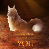 Dotw MSE: Kieros `Play`-list, Always there for you by ShishiNoSeirei