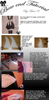 Bow End Tutorial by Seena-Cha