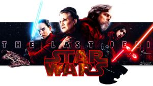 Star Wars The Last Jedi by Dreamvisions86