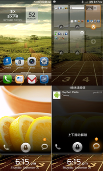 Miui English Pack 3 by slp44