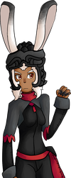 Redesigned Fran by shsl-ivalice