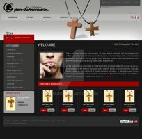 pierre site design 2 by acelogix