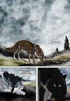 The Whitefall Wanderer - Page 21 by Cylithren