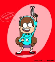 Grappling Hook by Mike-TA