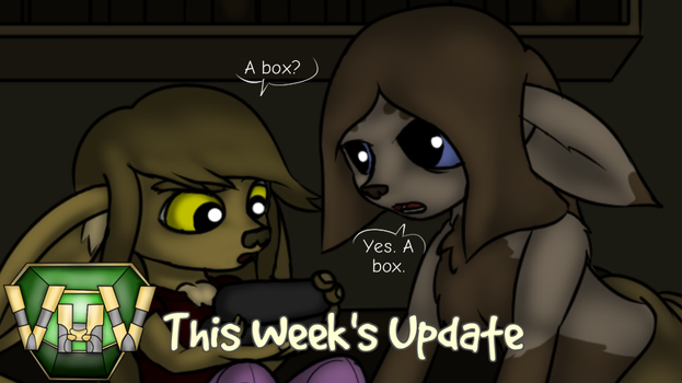 VHV Update - Chapter 2 - 32 by Daaberlicious