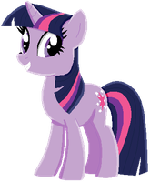 Twilight Sparkle by MollyKetty