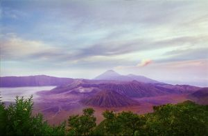 Bromo II by DonovanDennis