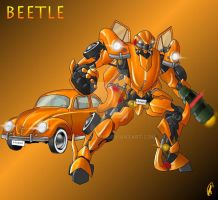 VW transformer by Know-Kname