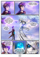TCM: Volume 13 (pg 8) by LivingAliveCreator