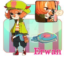 Erwan adoptable-CLOSED by Cate-adoptables