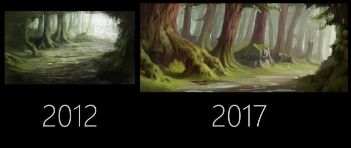 Draw This Again Meme (2012-2017) by Individen