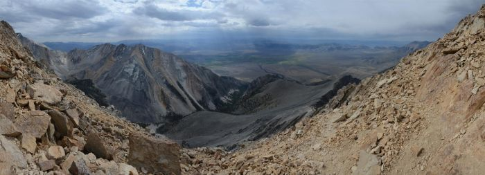 Mount Borah 3 2011-08-27 by eRality