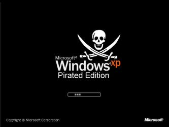 XP Pirate Edition by hazzwar