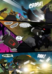 GG Page 143 by CatzK3