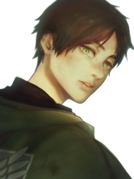 Eren by Cioccolatodorima