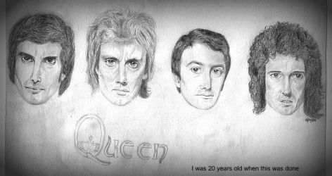 Queen by marmicminipark