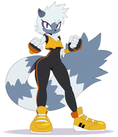 Tangle by ss2sonic