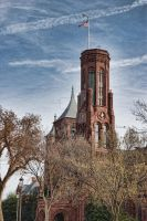 The Smithsonian by FanFrye24