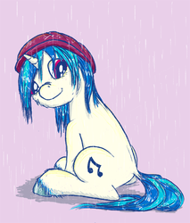 Rainy Day by SandwichHorseArchive