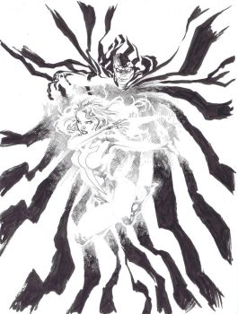 Cloak and Dagger by TomRaney