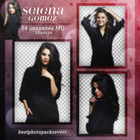 Png Pack 1461 - Selena Gomez by southsidepngs
