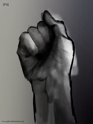 Right Hand by pdan4