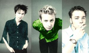 Young Muse by lindaleia