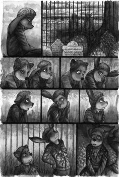 Issue 2, Page 7 by Benjamin-the-Fox