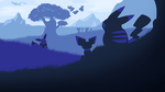 Blue Kanto by spdy4