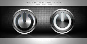 POWER BUTTON REV.2 by MIATARI