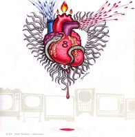 Corazon by strickart