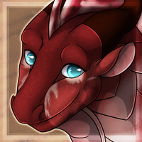 Canyon Icon by Nemomein