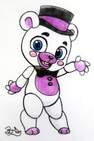 I'm here to HELPY! by PilloTheStar