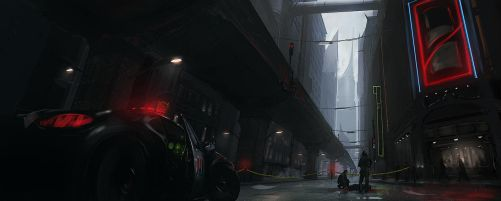 Another Crime Scene BIG by AndreeWallin