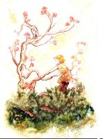 Woman is tree 1 by copyrezo