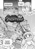Fossil Fighters Manga (Page 65) by Linker1031