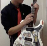 Billie Joe Armstrong Cosplay #3 by The-Pop-Disaster