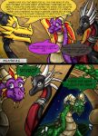 The Guardians pg 46 by DragonCid
