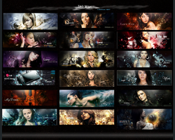 Tag Wall 1er by cristyan31