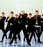 Super Junior- Mr Simple GIF by MissNSomerhalder